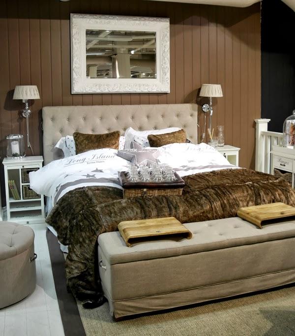hunting lodge ny kolleksjon fra rivi ra maison del ii anette willemine. Black Bedroom Furniture Sets. Home Design Ideas