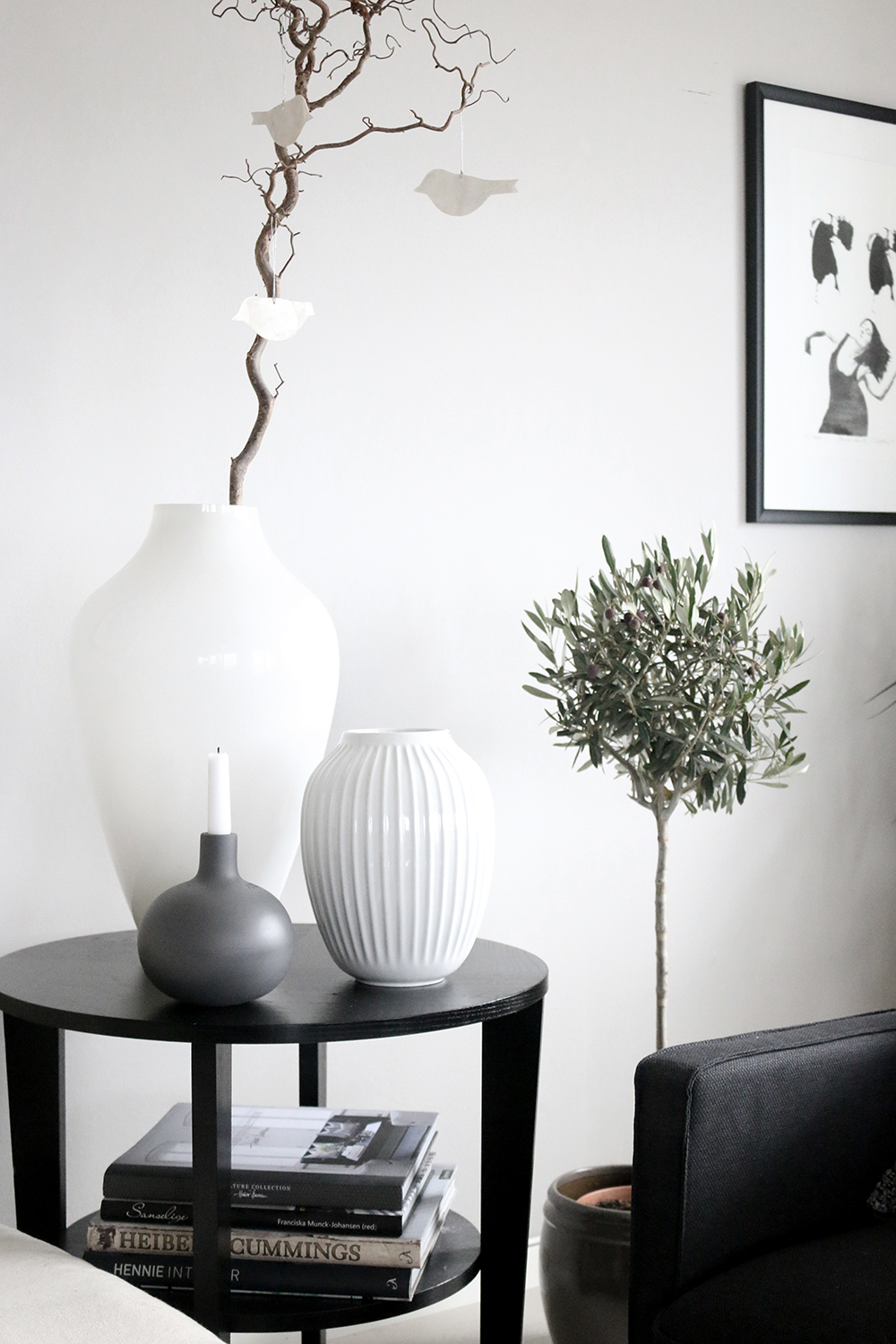 Livingroom-black-white-grey-Anette-Willemine-Solheim-6