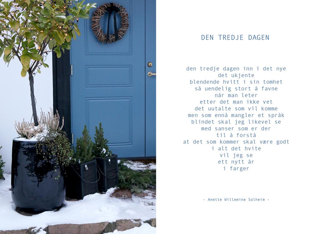 den tredje dag anette willemine. Black Bedroom Furniture Sets. Home Design Ideas